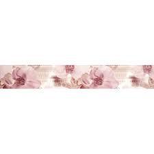 Фриз Elisabeta Border Flower