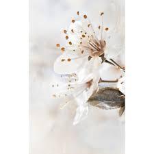 Декор Sakura бежевый В61411