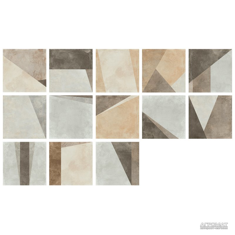 Плитка APE Ceramica Century IMOLA MIX
