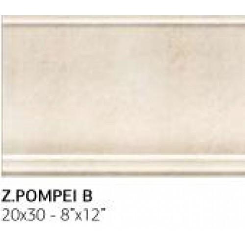 Фриз Z.Pompei B