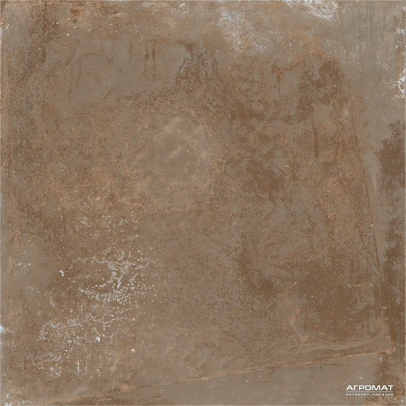 Керамогранит APE Ceramica Camelot BROWN RECT