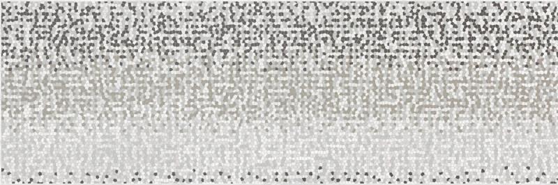 Декор OPOCZNO Mirror Grey Inserto Geo