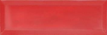 Плитка облицовочная Keramin Рио-1 Красн. (300Х100)