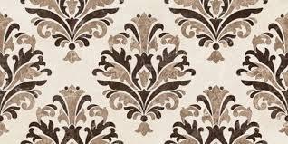 Декор Lorenzo бежевый H41301