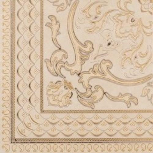 Декор Dec Ang Louvre Crema Marfil