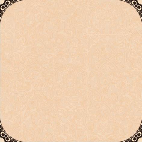 Керамогранит Keramin Грес-Рустик Меркурий 7 Беж. (400Х400)