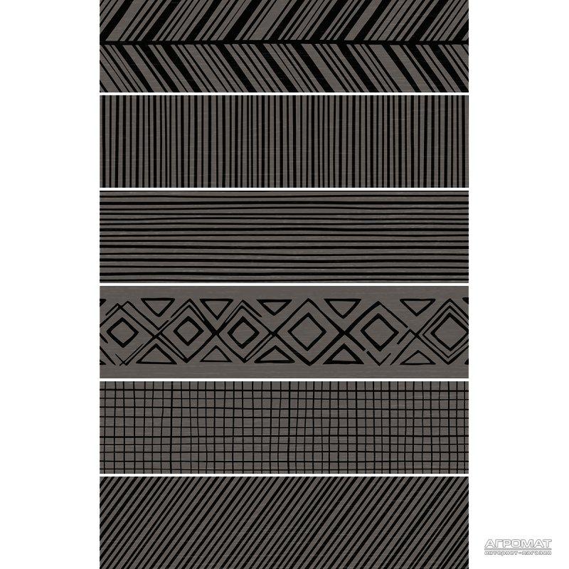 Керамогранит APE Ceramica Takenos PICASSO MIX GRAPHITE
