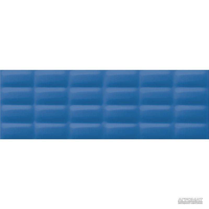 Плитка Opoczno Vivid Colours VIVID BLUE GLOSSY PILLOW