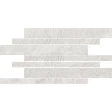 Плитка напольная Opoczno Yakara White Mosaic (311295)