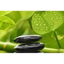 Декор Relax зеленый 494331