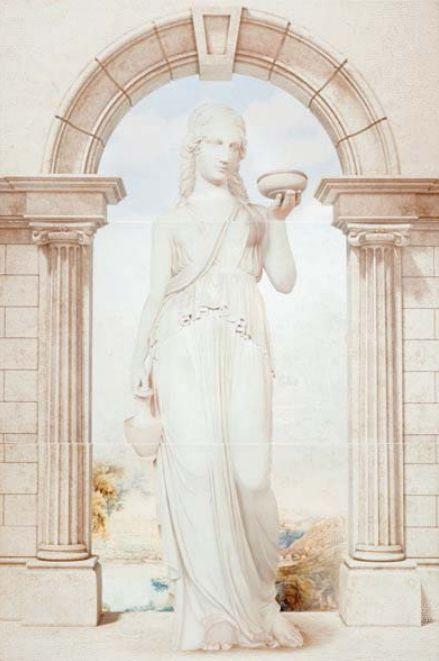 Декор Opoczno Florentine Mosaic Panno Classic