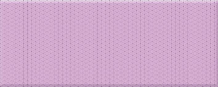 Плитка облицовочная Keramin Концепт 5Т Фиол. (200Х500)