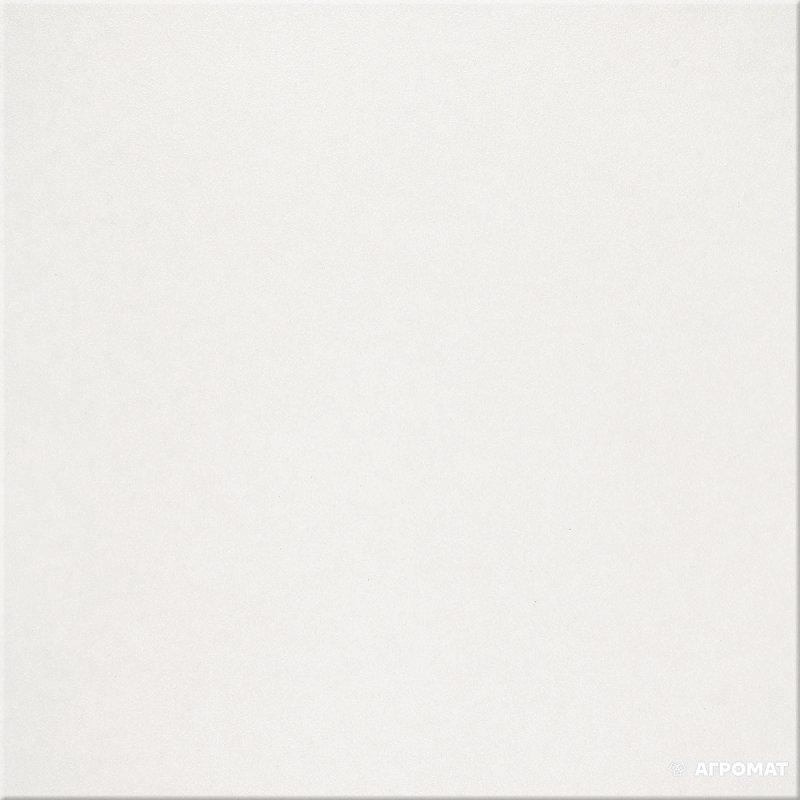 Керамогранит Opoczno Basic Palette WHITE полуглянец