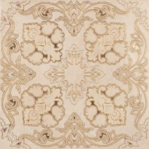 Декор Dec Carpet Louvre Crema Marfil