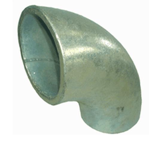 Отводы крутоизогнутые Дн15-630, Ру6-63