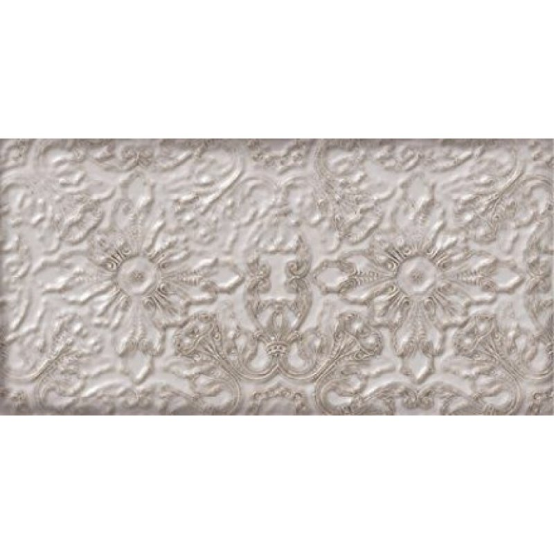 Плитка облицовочная BESTILE DANTE DECOR LIGHT GREY POWDER NUANCE (352068)