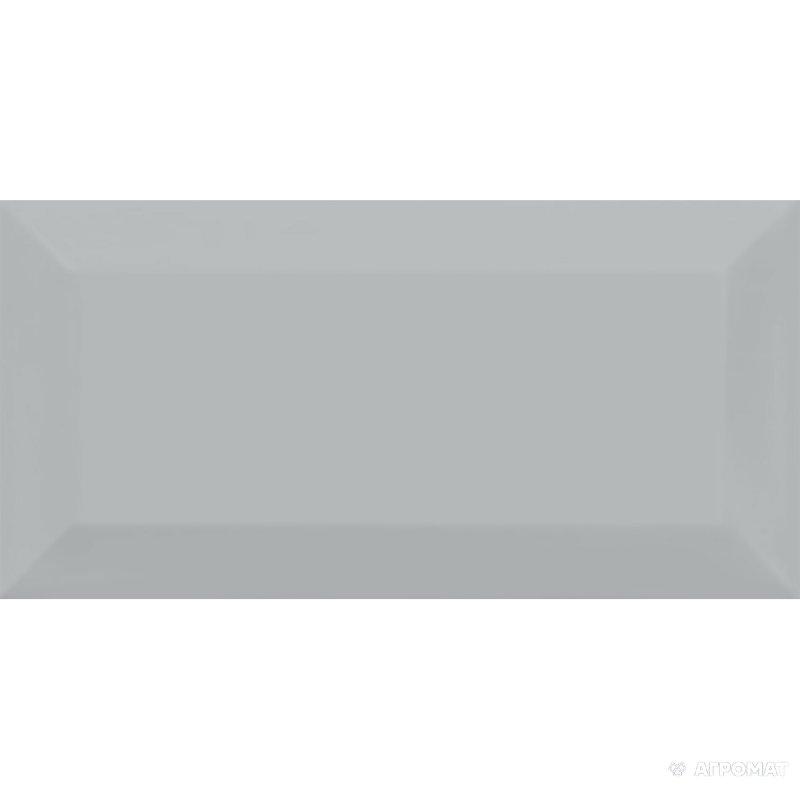 Плитка GOLDEN TILE Metrotiles серый 462051