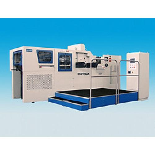 YAWA MW-790 Автоматический высекальный пресс (с удалением облоя)