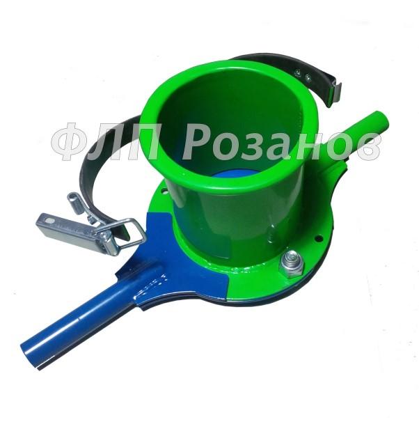 Купить Клапан дозатор ГАРПУН для растаривания Биг Бегов, арт. 0216
