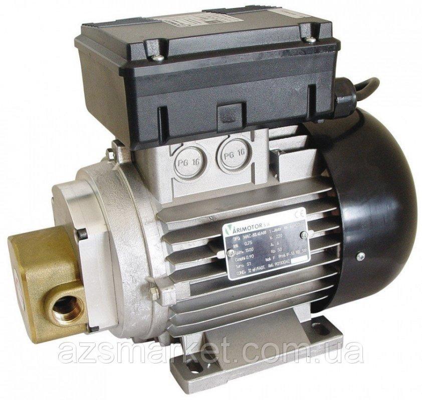 EA-88 220-25 - насос для перекачки масла и переработки 220 Вольт, 25 л/мин