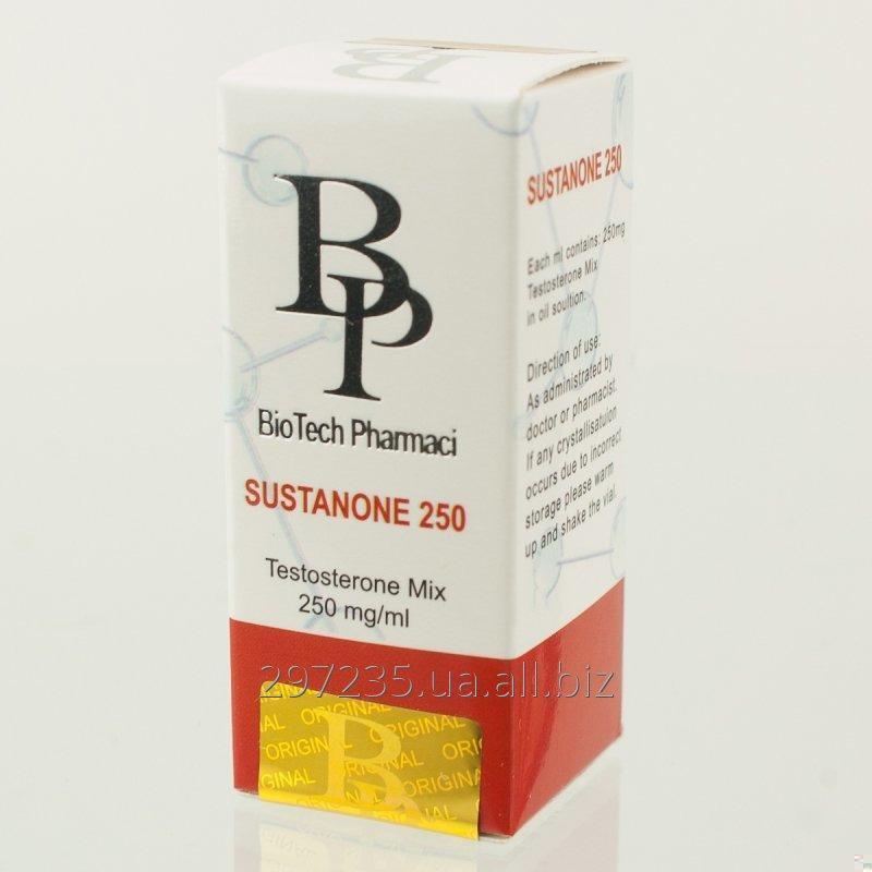 Купить Cтероид Sustanone 250mg