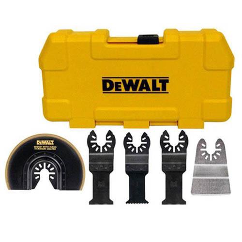 Набор принадлежностей для DWE315, DCS355 DeWALT DT20715