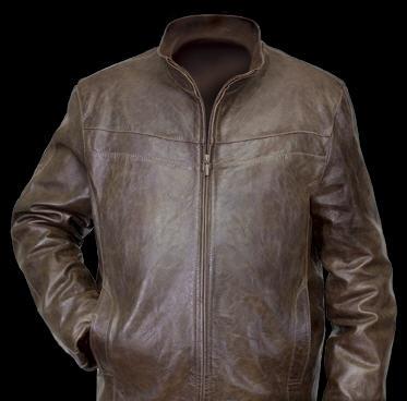 Шкіряні куртки Модель №15 від виробника 5d99de0ac32e4