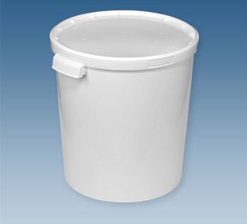 Ведро пластиковое 33 л