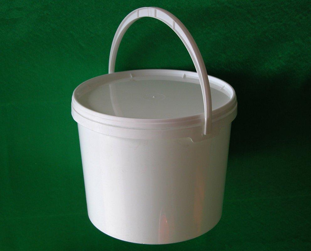 Bucket plastic 5 l
