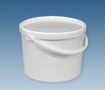 Ведро пластиковое 10 л