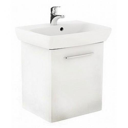 Купить Комплект умывальник + шкафчик для умывальника белый глянец KOLO NOVA PRO (M39006000)