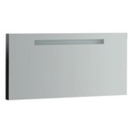 Купить Зеркало LAUFEN ALESSI ONE (H4484310972001) 120*40 см с подсветкой