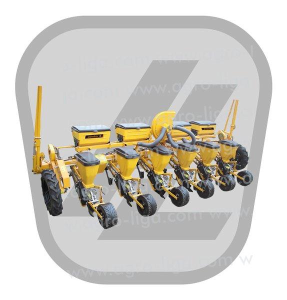 Купить Сеялка Planter-6М без трансп. устройства (корпус УПС)