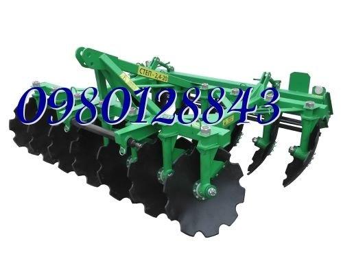 Купить Борона дисковая СТЕП АГМ — 2,1-20 (АГ - 2,1)