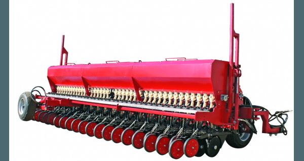 Купить Сеялка зерновая механическая СЗМ Ника - 6