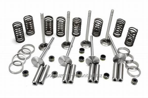 Купить Kubota V2203-запасные части для ремонта двигателя