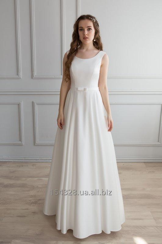 """Купить Безкорсетное свадебное платье""""Natela"""""""