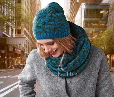 Купить В'язана шапка TCM TCHIBO Німеччина