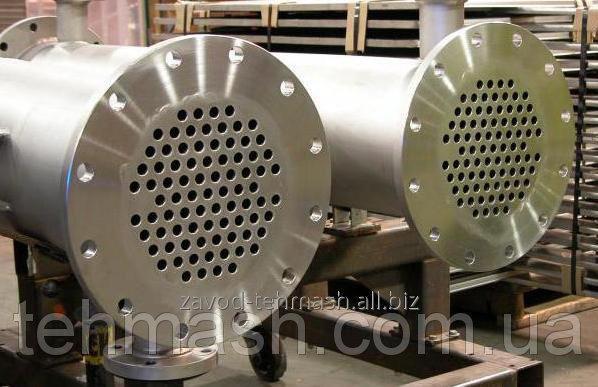 Купить Изготовление теплообменной аппаратуры, бойлеров