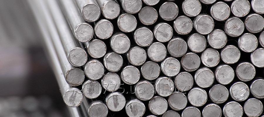 Купить Автоматная сталь А12 круг и шестигранник