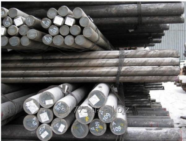 Купить Круг сталь 40Х13