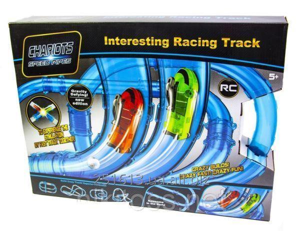 Купить Игровой набор Chariots Speed Pipes 27 дет