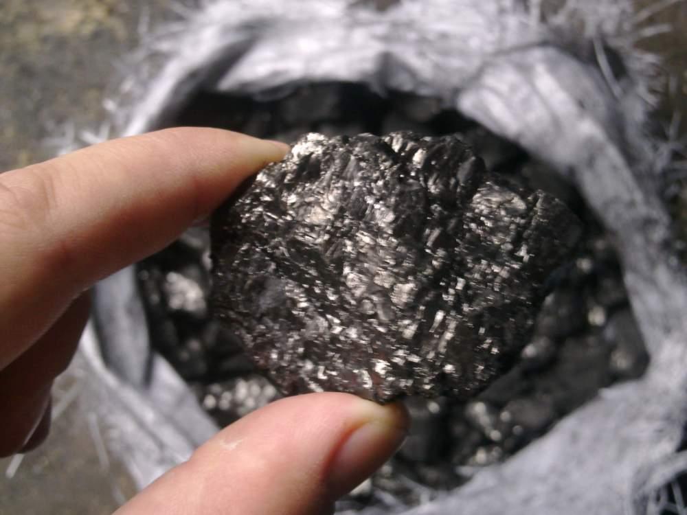 Купить Уголь Антрацит(АС,АМ,АО) в мешках и навалом.