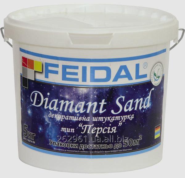 Купить Декоративная штукатурка * Персия* ( Diamant Sand)