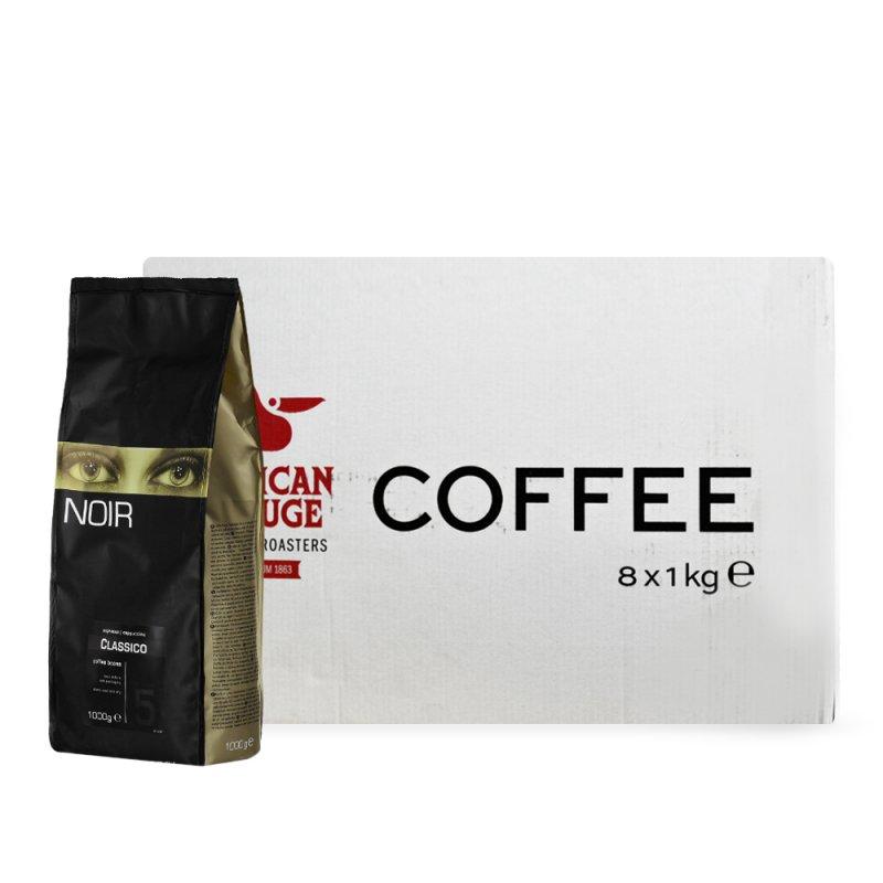 Купить Кофе в зернах Pelican Rouge NOIR Classico, 8 кг