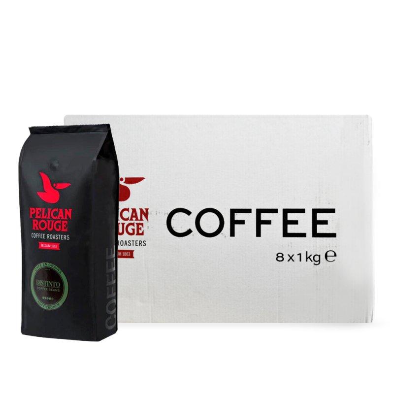 Купить Кофе в зернах Pelican Rouge Distinto, 8 кг