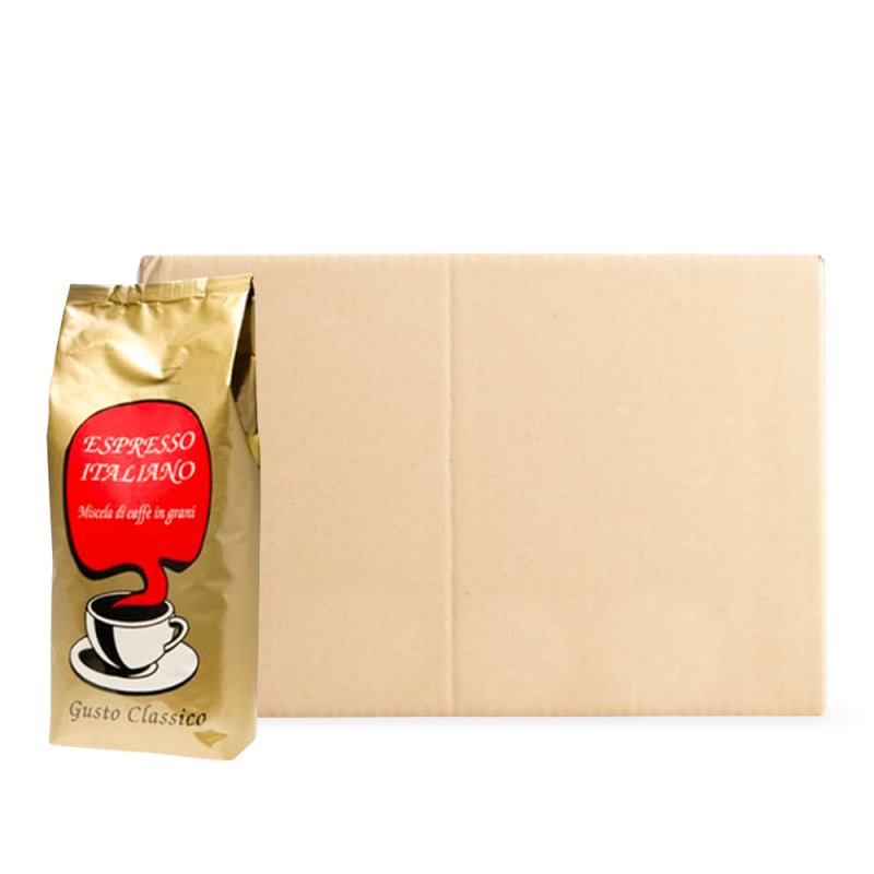 Купить Кофе в зернах Caffe Poli Espresso Italiano Oro, 10 кг