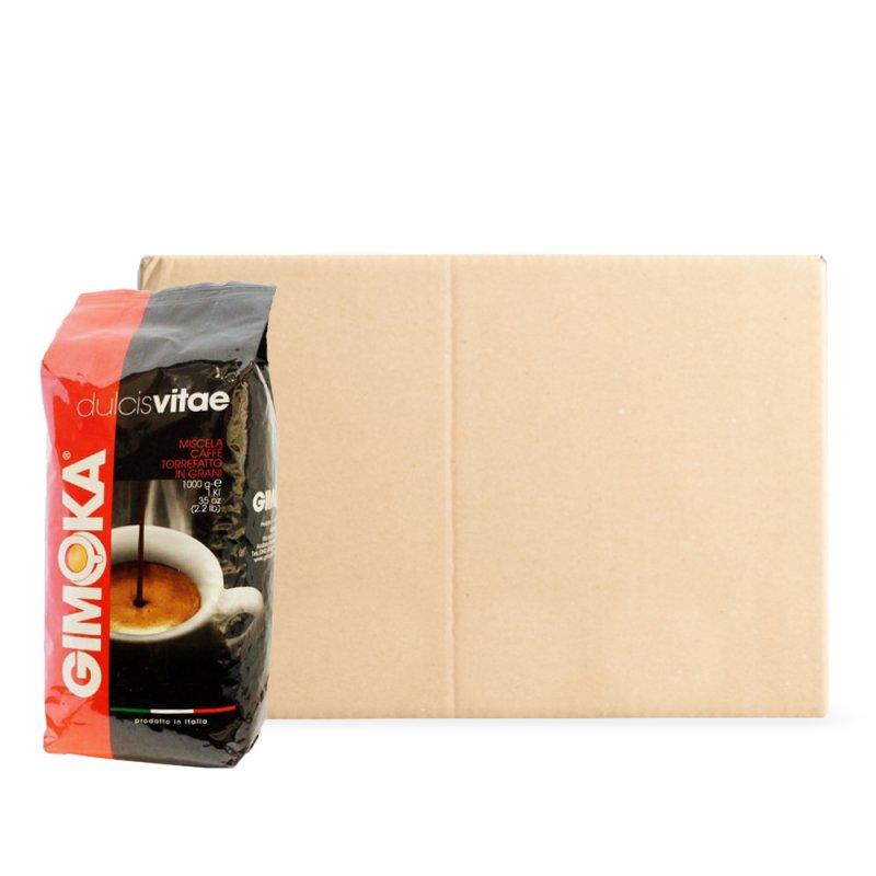 Купить Кофе в зернах Gimoka Dolcevita, 10 кг