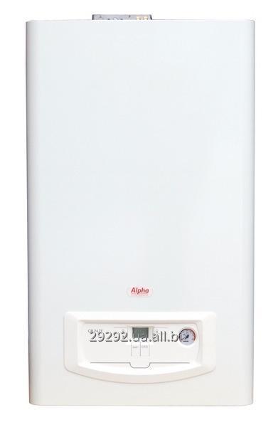 Купить Котел газовый Alpha CB-24-TF
