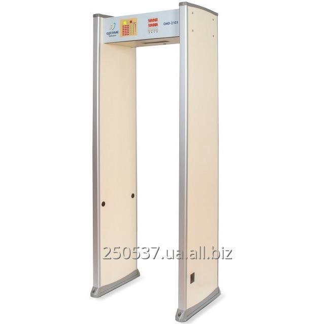 Купить Металлоискатель арочный (металлодетектор) OMD-2101